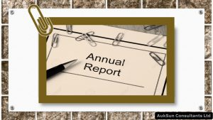 Trustees' annual report in Charities